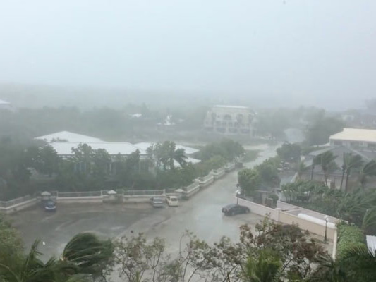 Monstrous Hurricane Irma Kills 14 In Caribbean, Heads For Florida