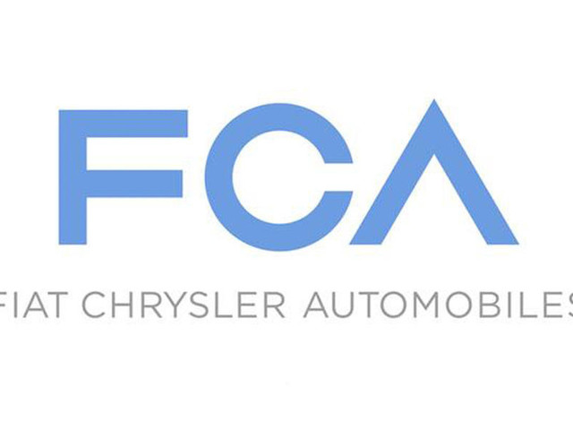 FCA officially proposes merger with Groupe Renault