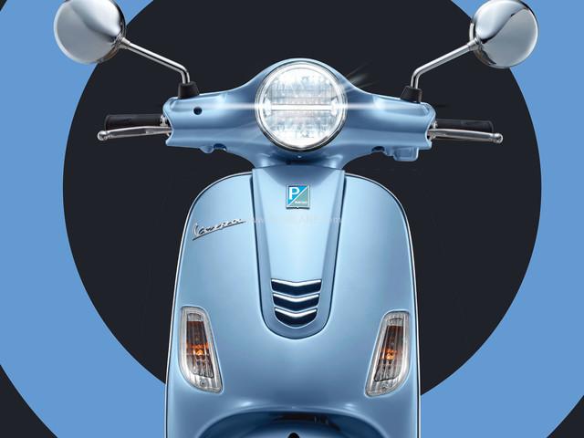 2020 Vespa scooter facelift bookings open online – Rs 2k benefits offer