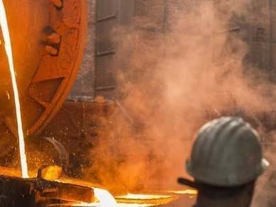 China's Industrial Slowdown Could Kill The Commodity Rally