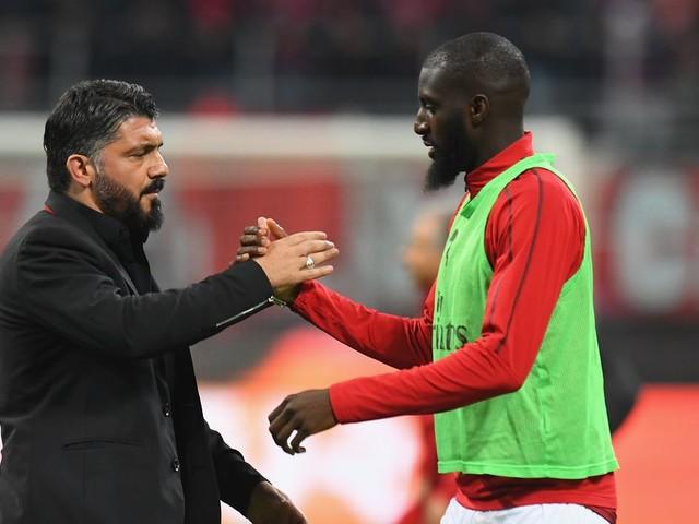 Gattuso connection key in Bakayoko's last-minute Napoli move