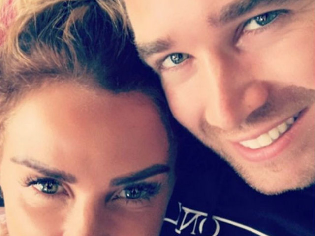 The truth about Katie Price and Kieran Hayler REVEALED after those 'split' rumours