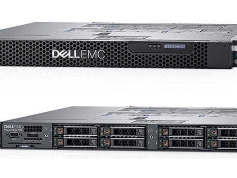 Dell EMC Launches PowerEdge XR2 Rugged Server: 1U, 44 Cores, 512 GB RAM, 30 TB Storage