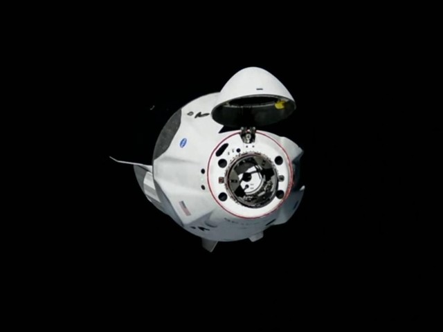 SpaceX Crew Dragon Demo-2: How to watch NASA astronauts return to Earth - CNET