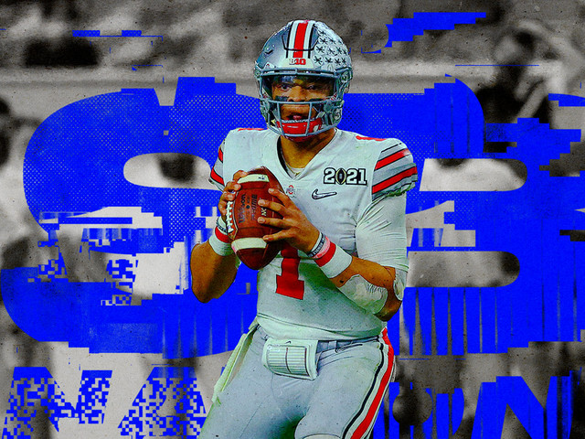 Justin Fields is everything that has eluded the Bears for a century
