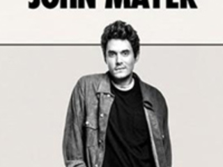 John Mayer Confirms Second London O2 Arena Show Due To Demand