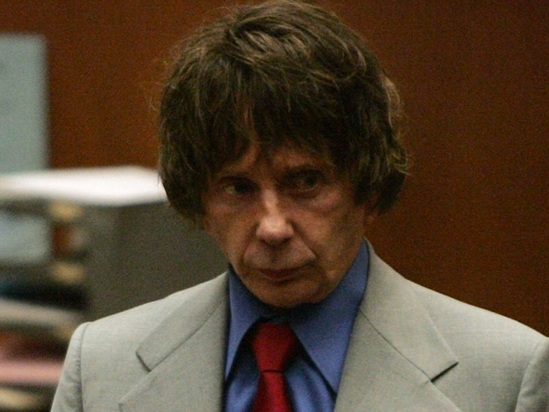 Phil Spector, Revolutionary Music Producer and Convicted Murderer, Dies at 81