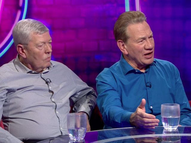 Michael Portillo Brands Chris Grayling 'The Most Incompetent Minister Of All Time'