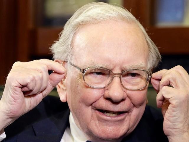 Warren Buffett is now worth $20 billion less than Mark Zuckerberg. Facebook's soaring stock isn't the only reason.