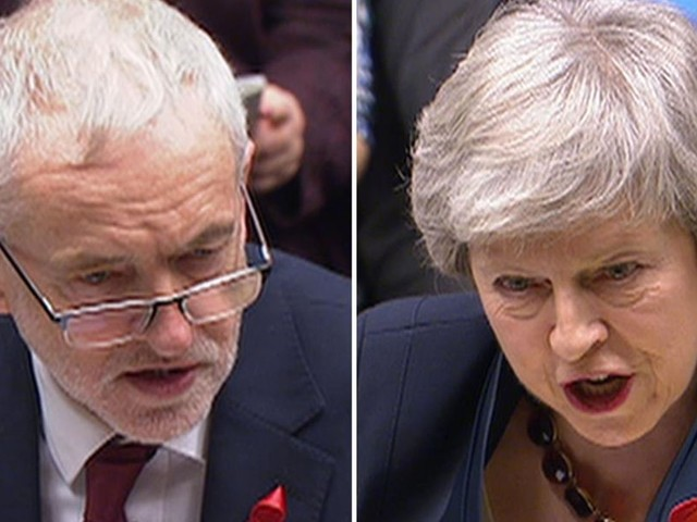 People are missing the point over Corbyn's refusal to meet the PM