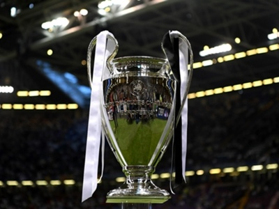 Win a once-in-a-lifetime trip to UEFA Champions League draw