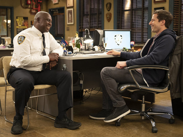 Ratings: 'Brooklyn Nine-Nine' Ends NBC Shift With Quiet Series Finale