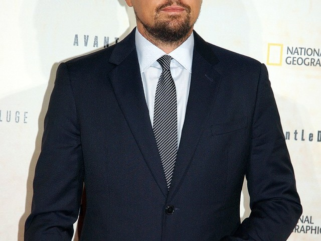 Leo DiCaprio will be starring as Leonardo da Vinci in a new bio-pic: eh or yay?
