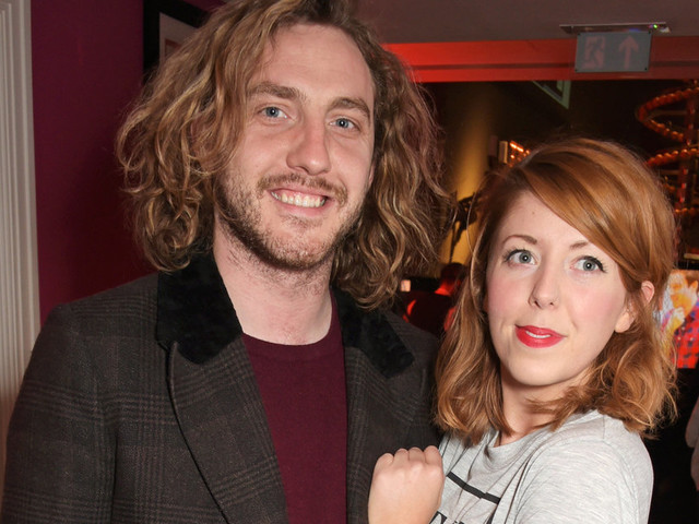 Rebecca Humphries Explains Why She's 'Glad' Ex-Boyfriend Seann Walsh's 'Strictly' Kiss Scandal Went Public