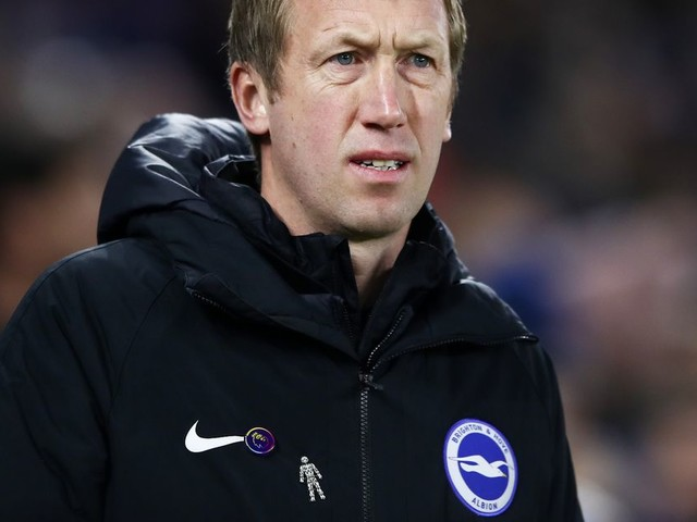 'The only player' - Graham Potter raves about Aston Villa star following Brighton draw