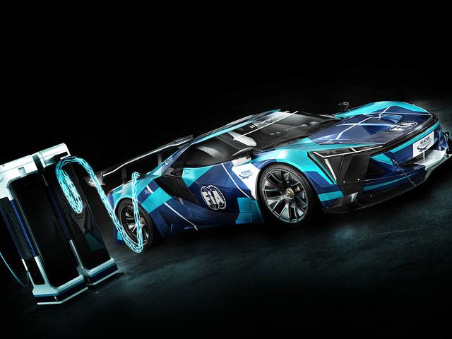 Opinion: FIA electric GT - should Formula E be worried?