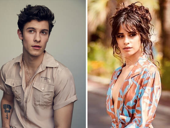 Are Camila Cabello & Shawn Mendes Teasing A New Duet?