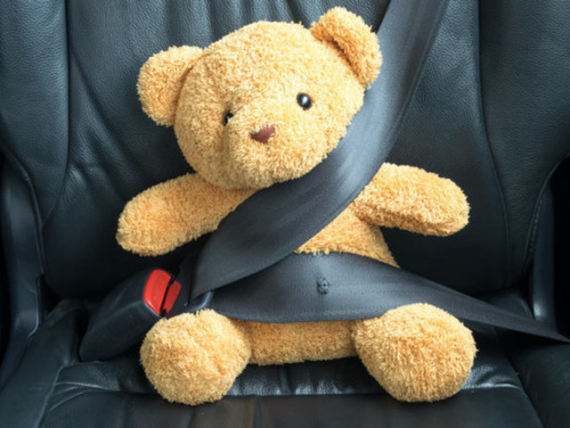 43 Percent Of Kids Killed In Car Crashes Aren't Properly Restrained And More Top Parenting Stories