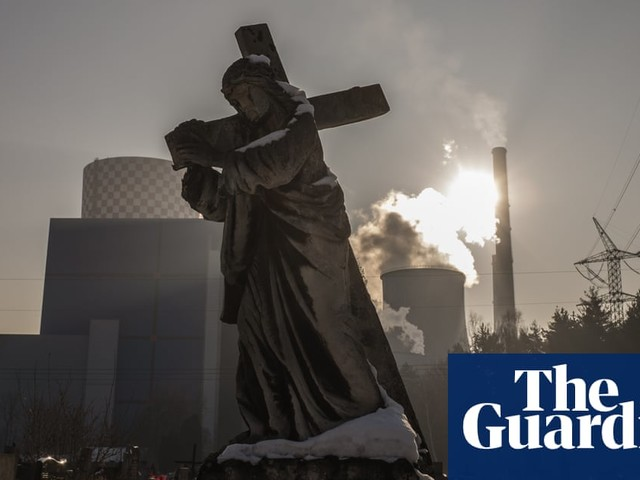 Poland's deadly addiction to coal – in pictures