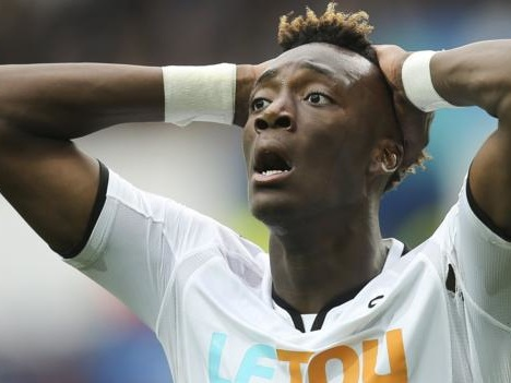 Tammy Abraham: Striker commits to England amidst reports of Nigeria switch