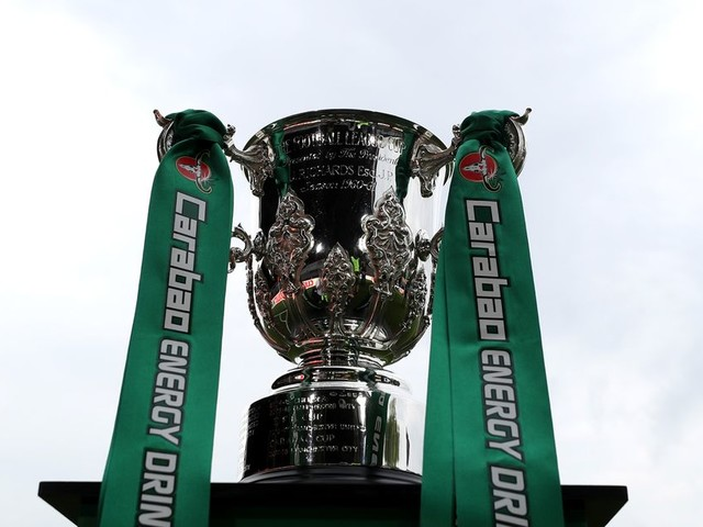 EFL announce significant scheduling changes to this season's Carabao Cup