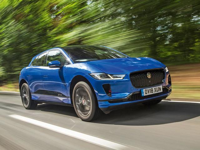 Top 10 best premium electric cars 2019