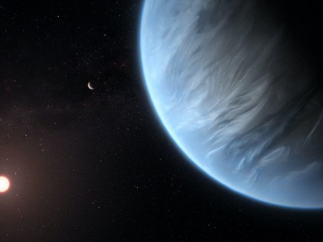 Astronomers have discovered a star and potentially habitable planet that are strikingly similar to the sun and Earth