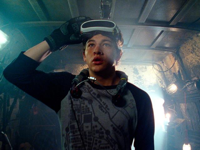 Ready Player One is catnip to movie fans, gamers and Spielberg buffs
