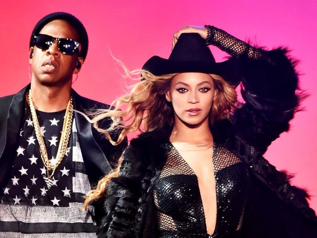 Beyonce & Jay-Z To Host Hurricane Relief Concert