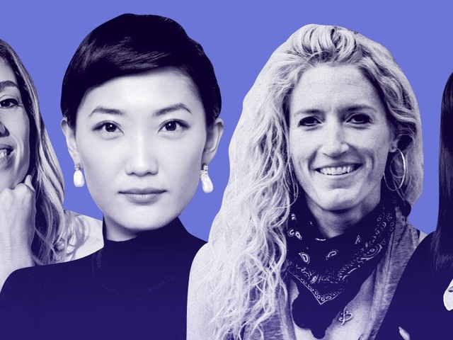 7 women entrepreneurs under 40 to watch in 2021, according to investors, founders, and executives