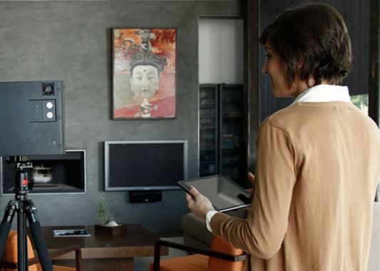 Matterport grabs $5M more to accelerate deep learning development for their 3D capture tech
