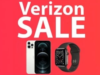 Deals: Verizon's Back To School Event Includes Savings on iPhone 12, Apple Watch Series 6, and More