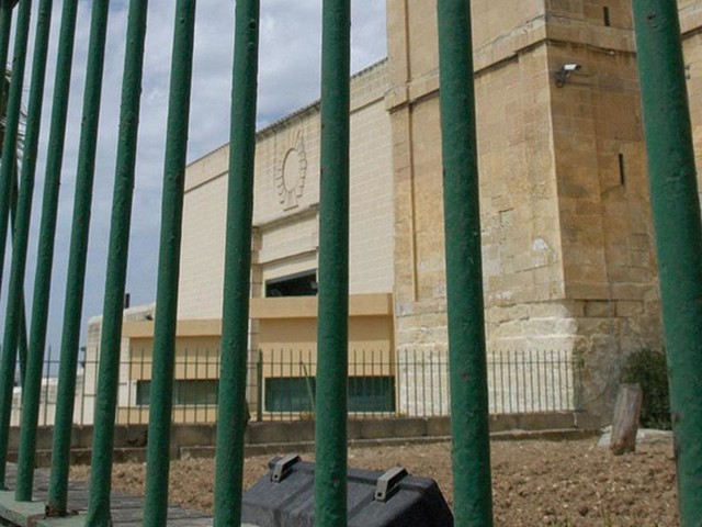 Largest COVID-19 cluster so far detected at prison