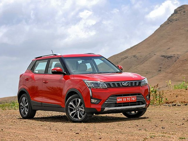 Mahindra XUV300 diesel-AMT launched at Rs 11.35 lakh