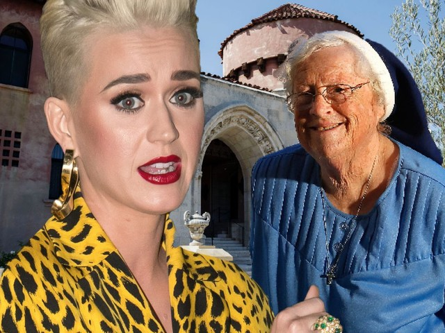 Nun Blasts Katy Perry Over $10 Million Convent Deal Leaving Her With Nothing