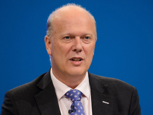 Transport Secretary Chris Grayling Under Fire For Visiting Qatar - As Millions Face Rail Fare Hikes