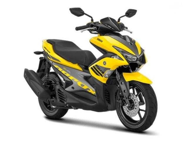 Yamaha Aerox 155 (R15 Based) India Launch Tomorrow; Teased