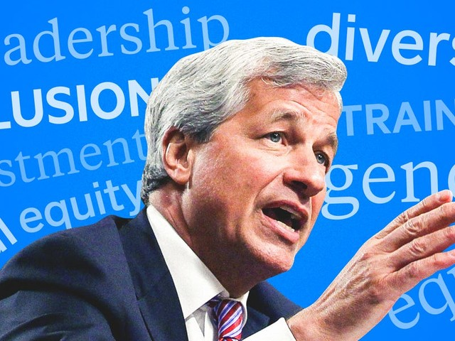 Inside JPMorgan's $30 billion push for racial equity in the economy — and within its own walls