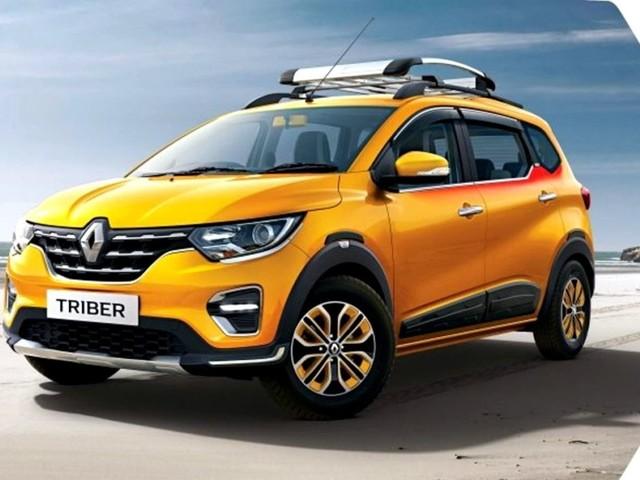 Renault September 2019 Sales Analysis – Kwid, Triber, Duster, Captur