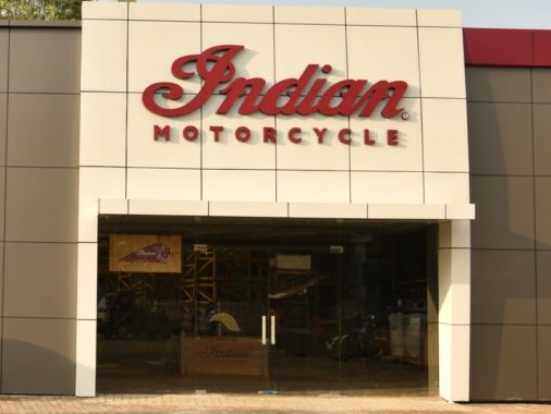 Indian Motorcycle Opens Their 8th Showroom in the City of Kochi