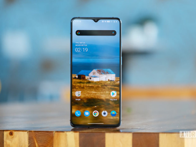 OnePlus 7T international giveaway!
