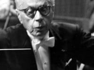 An assistant who flourished under Georg Szell