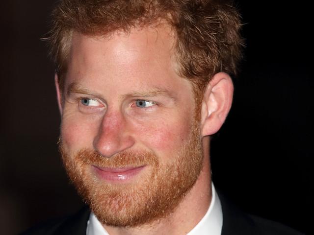 Harry Backs HIV Testing As Magazine Honours Diana's Work In Breaking Down Stigma