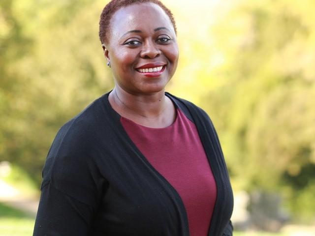 Meet Olivette Otele, Britain's First Ever Black Female History Professor