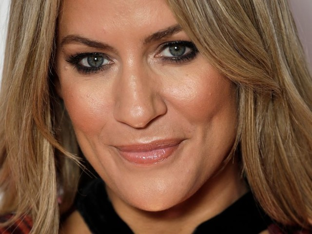 Why was Caroline Flack charged? CPS responds to criticism over 'show trial'
