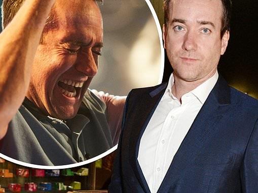 Matthew Macfadyen doesn't know if Charles Ingram is guilty