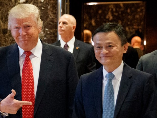 China isn't taking Alibaba's latest rejection very well