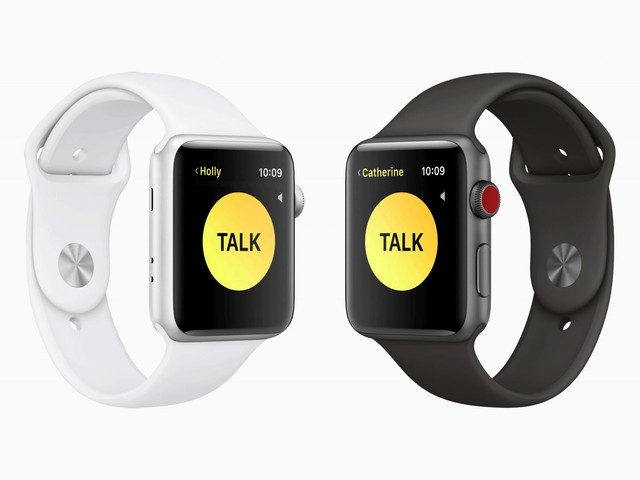 Apple's watchOS 5 Arrives With New Fitness, Communication Features