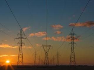 Ofgem unveils £25bn green grid plan