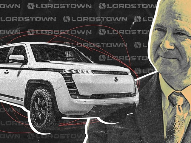 The CEO of Tesla wannabe Lordstown Motors is out. Insiders say he exaggerated demand and hired interns to do his engineering.